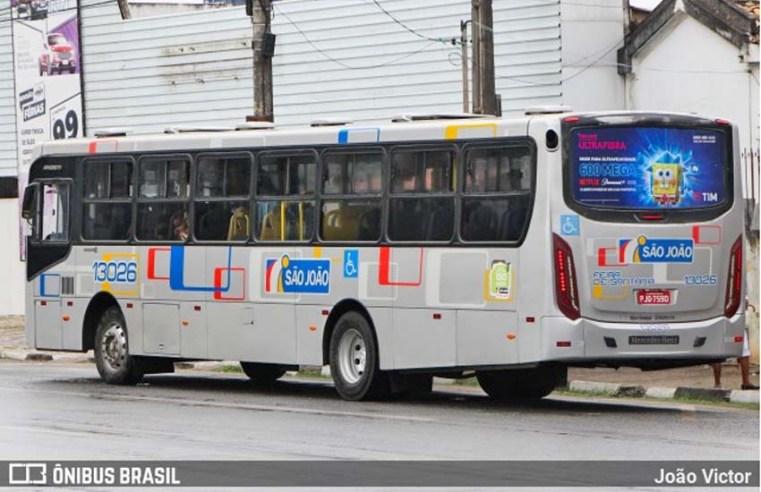 Feira de Santana: Rodoviários da Auto Ônibus São João suspendem paralisação - revistadoonibus