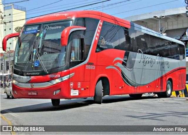 Aparecida: Cresce a procura por passagens de ônibus para São Paulo nesta tarde - revistadoonibus