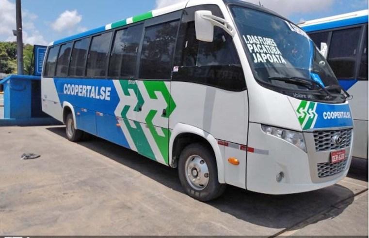 Sergipe disponibiliza frota reserva de micro-ônibus para atender o feriadão