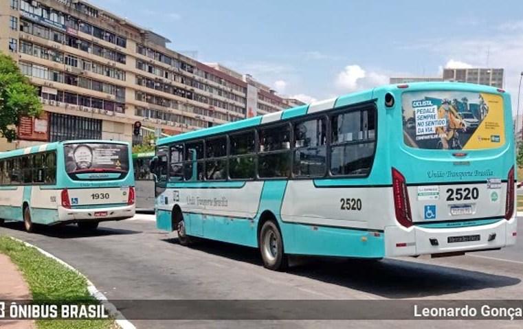 Brasília: Comissão aprova projeto que prevê o desembarque fora do ponto de ônibus