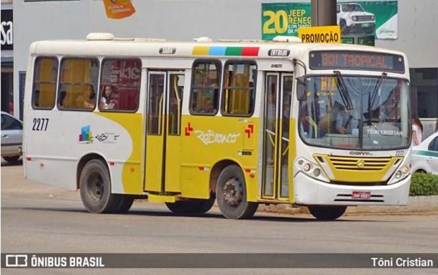 Rio Branco: Prefeitura sanciona lei que permite redução da tarifa de ônibus - revistadoonibus