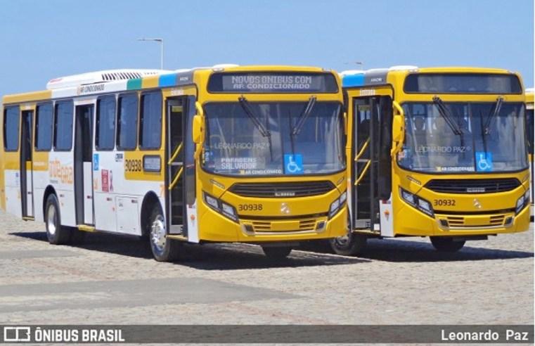 Salvador: Aumento na tarifa de ônibus só em março de 2022 - revistadoonibus