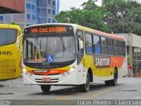 Ipatinga: Saritur nega que ônibus sem cobrador é medida definitiva na cidade - revistadoonibus