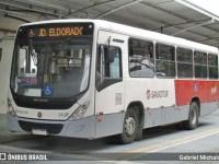 PR: Termina a paralisação dos rodoviários de São José dos Pinhais - revistadoonibus