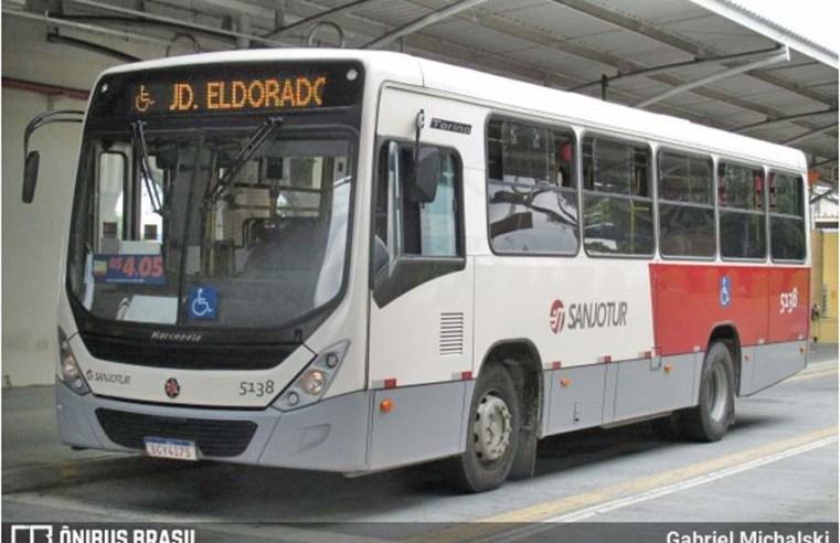 PR: Termina a paralisação dos rodoviários de São José dos Pinhais