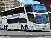 RS: PRF prende passageiro de ônibus que era procurado pela justiça por feminicídio - revistadoonibus