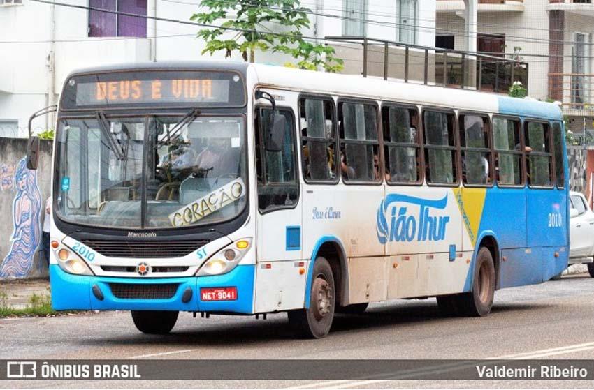 Macapá: Prefeitura altera itinerário de linhas de ônibus para atender pacientes do Hospital do Amor