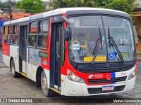 SP: Tarifa Zero no transporte entra em vigor em Ribeirão Pires - revistadoonibus