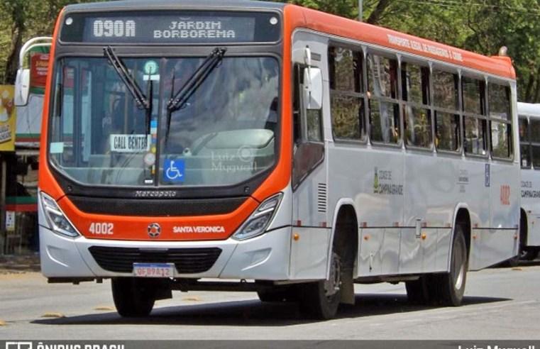 Campina Grande: MPPB recomenda melhorias sobre mau funcionamento de elevadores em ônibus