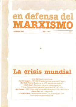 Revista En Defensa del Marxismo 04
