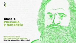 Curso Introducción a El Capital de Karl Marx