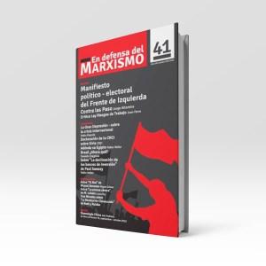 En Defensa del Marxismo 41