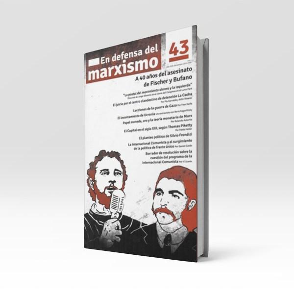 En Defensa del Marxismo 43