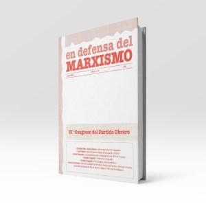 En Defensa del Marxismo 6