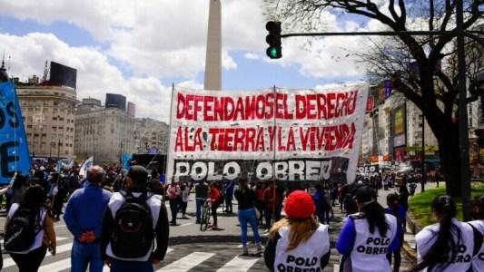 El movimiento piquetero y el alcance revolucionario de la lucha por tierra y vivienda