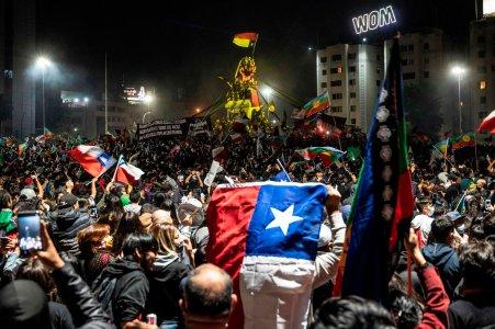 Los desafíos de la rebelión popular chilena frente a la Constituyente