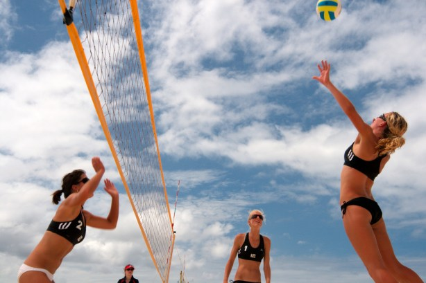 voley playa junio 19