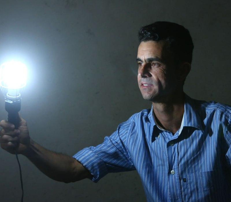Anésio Antunes França Eletricista Ribeirão Preto