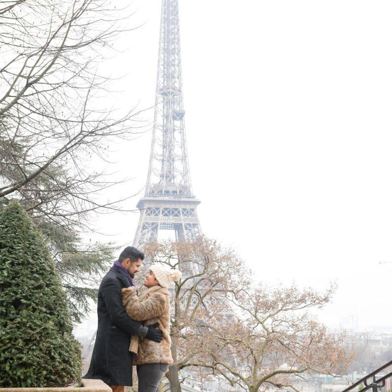 casal nomade paris