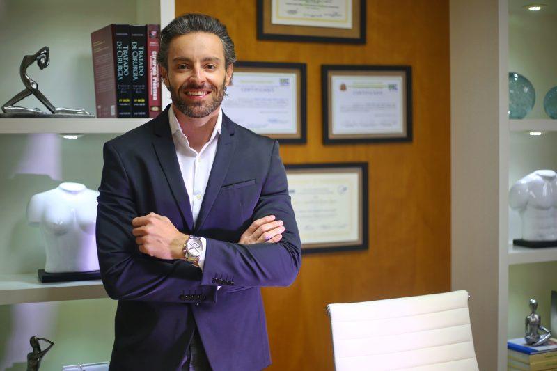 Dr. Gabriel Ferraz