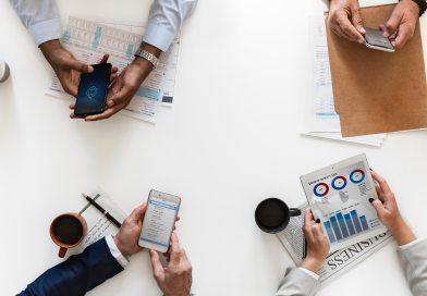 Pesquisa aponta Forte Relação entre uso de Tecnologia, Ganho de Escala e Conquista de Investimento