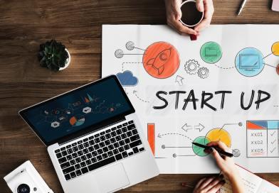 Tecnologia é Chave para Crescimento de uma Startup