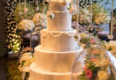 Evento Degustar 2019 prepara Espaço Wedding