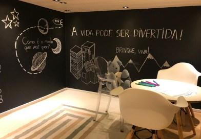 CASACOR Ribeirão Preto oferece Espaço Kids com Atividades Lúdicas