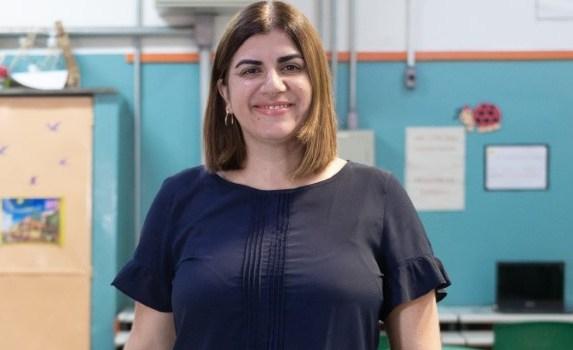 Sucata vira Robô nas mãos dos alunos de Débora Garofalo