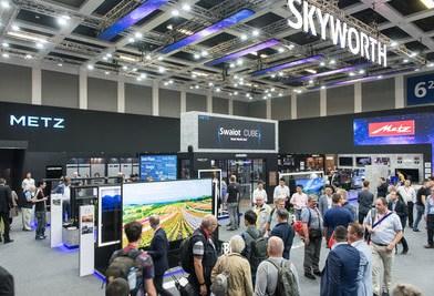 Skyworth apresenta conexão com Produtos Domésticos Inteligentes na IFA 2019