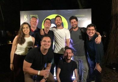 Interbrand conquista 13 premiações no Brasil Design Award 2019