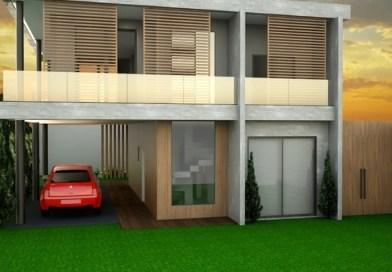 Inovação industrial vai possibilitar a Construção de Casas de Aço
