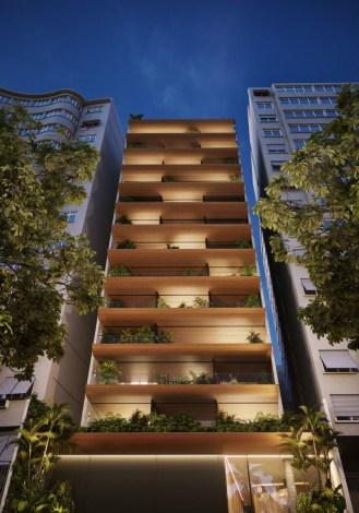 Após 40 anos, orla de Copacabana ganha residencial no último terreno livre