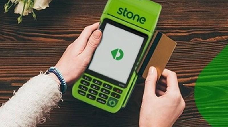 Stone oferecerá PIX nas maquininhas de cartão
