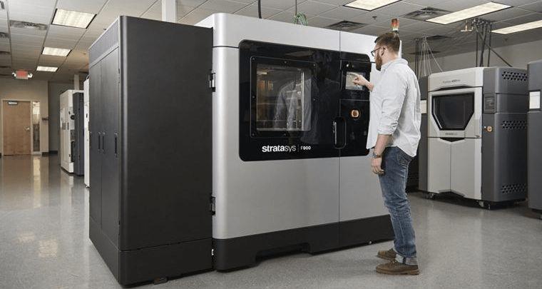 empresas planejam investir em impressão 3D