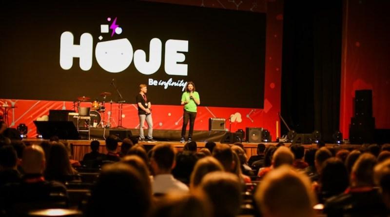 Evento HOJE acontece na semana que vem em Concórdia (SC)