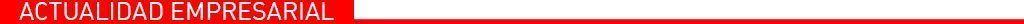 Seccion Actualidad Empresarial - Revista Empresarial y Laboral
