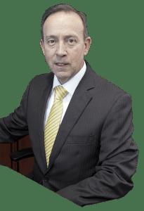 Presidente Salud Total EPS