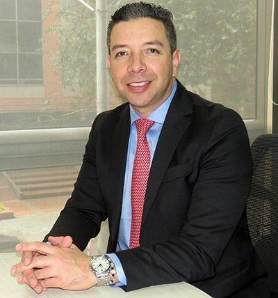 Daniel Andres Diaz