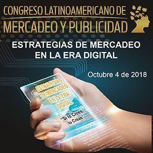 Congreso de Mercadeo Y Publicidad