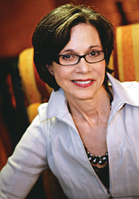 Paula Beezhold