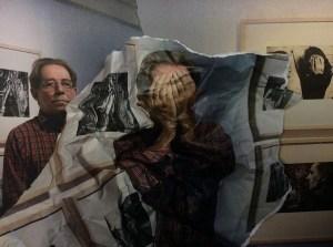 Vasco Szinetar por Inger Pedreáñez