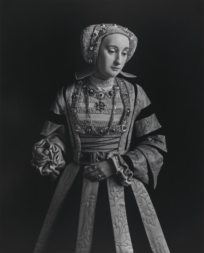 Sugimoto, Hiroshi. Anne of Cleves, 1999