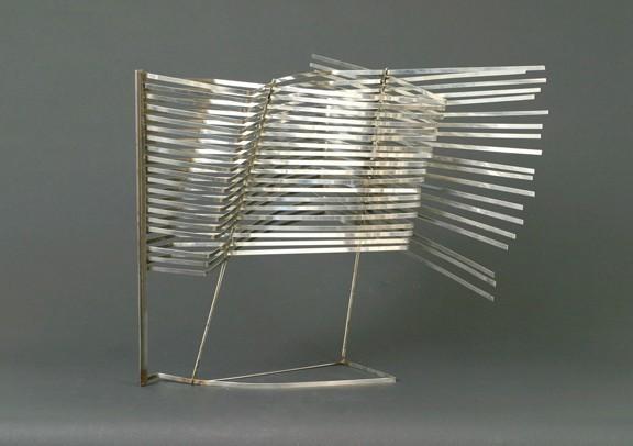 Gego. Split, 1959. MoMA.