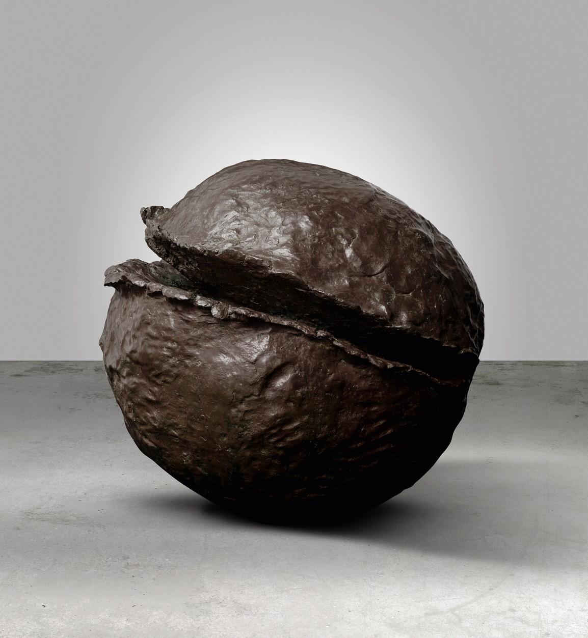 Lucio Fontana. Concepto espacial Naturaleza, 1959-60. Foto Sotheby´s