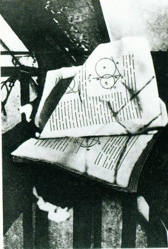 Marcel Duchamp. Ready made desdichado.