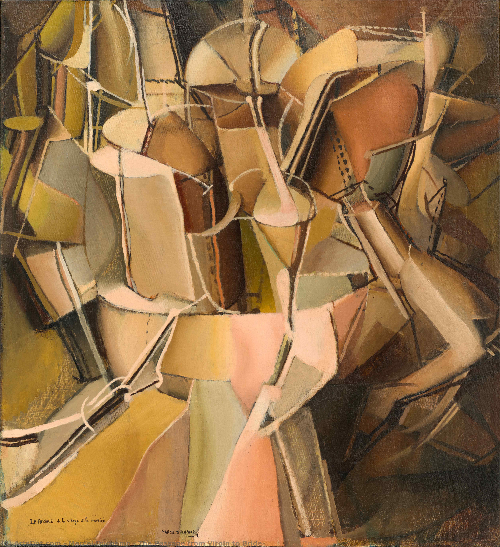 Marcel Duchamp. 1912