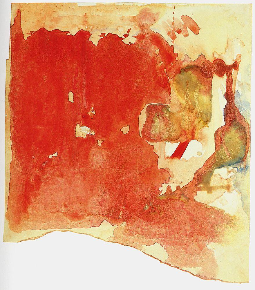 Joseph Beuys. Lift, 1949.