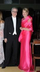 Francisco Yepes Tello y Malvina Pesate