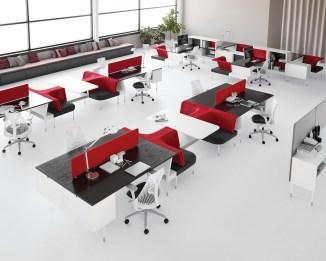 Oficinas Ecologicas PublicOffice HM